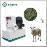 Kingoro plano muere el molino de la pelotilla del pienso para las ovejas