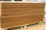 Горячий песчаник сбывания 2017 вымощая песчаники плиток желтые деревянные
