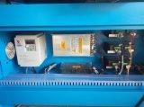 CNCのルーターの金属PVC打抜き機