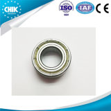 Il doppio profondo del cuscinetto a sfere della scanalatura rema il cuscinetto dell'acciaio al cromo (3800ZZ)