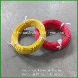 Военные качества Teflon провод, специальный кабель