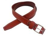 Новый логотип моды дизайн Ман верхней части зерна Кожаные ремни (RS-DL1542)
