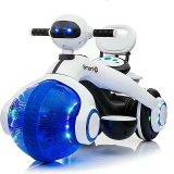 Горячая продажа моды педаль моделирования пульт дистанционного управления с двойной диск дети на мотоцикл с электроприводом