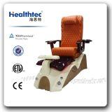 Chaise de salon de salon de salon pour enfants de pédicure