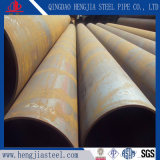 API 5L Psl2 L360n High Steel Grade LSAW Pipes Clouded