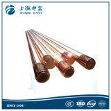 Tige de mise à la terre / tôle de cuivre en acier tige de mise à la terre / système de mise à la terre / matériaux de mise à la terre