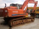 Excavatrice à chenilles hydraulique Hitachi Ex200-1 d'occasion à vendre