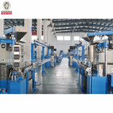 50+35chemical Foaming Core Insulation Extrusion Line