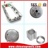 ODM/OEM a personnalisé en aluminium le moulage mécanique sous pression de la grande usine 11