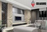 Ideabond RoHS Aluminiumfassade-Panel der Standard-Außenwand-PVDF (AF-418)