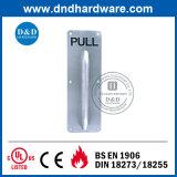 세륨 & UL 증명서 (DDPH023)를 가진 유리제 문을%s 주문을 받아서 만들어진 문 풀 손잡이