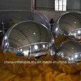 La sfera dello specchio decora la sfera per la decorazione/dell'interno gonfiabili