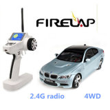 Grosse Förderung! Qualitäts-1:28 2.4G 4WD RC elektrisches Spielzeug-Auto für grosse Kinder