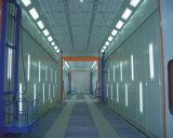 Forno industrial da cabine de pulverizador para a grande pintura do veículo