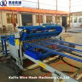 Malha de arame soldado totalmente automático da máquina do painel