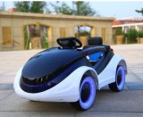 paseo eléctrico del niño 2.4G en los coches con cuatro ruedas