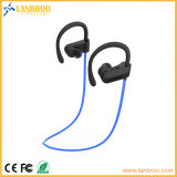 Sport Bluetooth V4.2 Cordless Earphone Noise Cancelling Pairing Two Simultaneously Mobiles