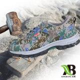 مضادّة - ثقب ثقب صحا [سفتي شو] أحذية