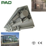 Economic Automatic Sliding Knell Door for Coomercial Building