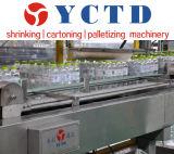 セリウムの証明書が付いている炭酸飲料のためのフルオートマチックの収縮包装機械