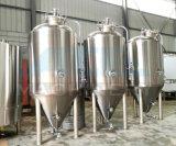 Fermenteur conique d'acier inoxydable pour la brasserie nanoe (ACE-FJG-0905)