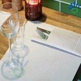 Conjunto de cena/estera disponibles del servicio de mesa