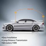 """4.3 """"デジタルLCD Monitortransmitter受信機および任意選択車バックアップカメラ"""