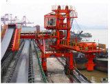 Электрическая система конструировала передвижной затяжелитель корабля для регулировать зерна