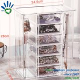 Acrylic Jewelry Puts, Jewelry Storage Display, Acrylic Boxes