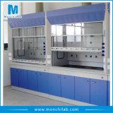Armário de emanações quente do laboratório médico da venda