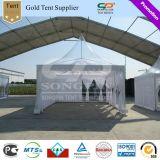 Tente transparente de pagoda du prix usine 5X5m pour la noce