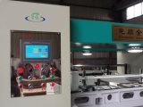 В салоне машины принятия решений картона линии прикасаться к машине для картонных коробок