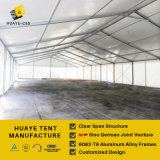 Временный персонал общего назначения палатку Wareshouse Huaye ПВХ для продажи (hy201b)