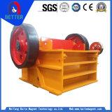 La norme ISO/Certification Ce Fex-150X250 série Mining/concasseur à mâchoires pour le minerai de fer/cuivre/chaux/dans le cuivre