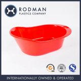 Классическая ванна Elipse толщиная пластичная для детей
