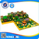 Petite cour de jeu d'intérieur commerciale pour les enfants, Yl-Tqb036