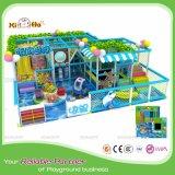 Neues 2016 Vergnügungspark-Gerät für Familien-Spielplatz