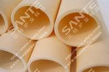 Vakuumheizungs-aufgeteilter Gefäß-Ofen 1400c