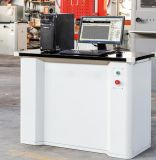 Machine de test de tension universelle de la gestion par ordinateur 1000kn Chine Waw-1000d