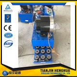 Machine sertissante de boyau en caoutchouc hydraulique de la CE à vendre