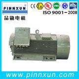 Motore asincrono ad alta tensione asincrono del motore 3000rpm 2p del motore 630kw