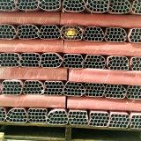 Алюминиевый профиль/алюминиевая труба штрангя-прессовани с согнутой стороной