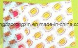 Prueba de grasa con papel de embalaje de alimentos de la capa de recubierto de PE