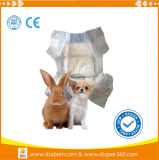 Descartável impermeável barato e de boa qualidade almofada de algodão e animal de estimação