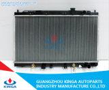 Automóvil radiador para Honda Integra