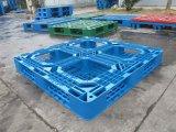 Lytw-1080 Paletes Empilháveis Azul de exportação de material plástico 1080*1080*125mm