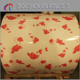 Color Coated Prepainted Zinc Coating Steel Coil