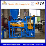 Qt4-15 Behaton Paver block Making Machine Safido Interlocking Brick Machine