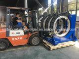 Plastikrohr-Kolben-Schmelzschweißen-Maschine der Seifenlösungs-1200 für Plastikrohr von 710mm bis 1200mm