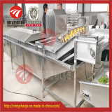 높은 능률적인 야채 살균 장비와 희게 하기 냉각 기계